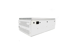 Medical White Fanless PC - Expansion