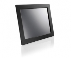 Industrial Panel Mount Resistive Touch Screen PC