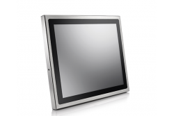 Full IP Wide Temp Stainless Steel Panel PC