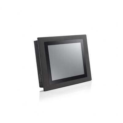 WLP-7E20 10 Inch Panel Mount P-Cap Touch PC