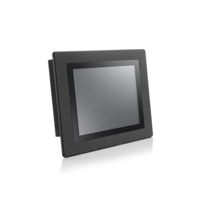 WLP-7B20 12 Inch Panel Mount P-Cap Touch PC