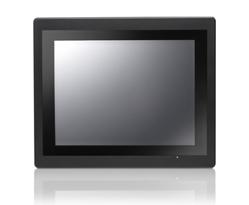 WLP-7D20 15 Inch Panel Mount P-Cap Touch PC