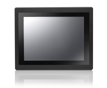 WLP-7D20 17 Inch Panel Mount P-Cap Touch PC
