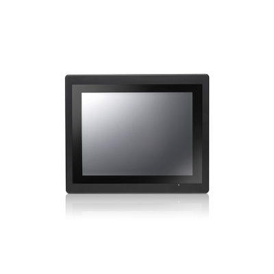 WLP-7F21 17 Inch Panel Mount Flat Resistive Touch PC