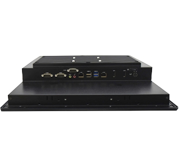 WLP-7D20 19 Inch Panel Mount P-Cap Touch PC