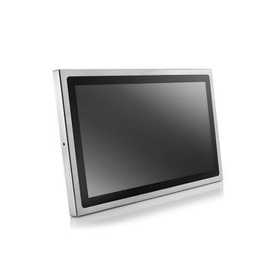 "Full IP Stainless Steel Monitor 22"""