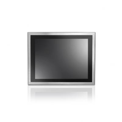 WTP-8B66 15 Inch Celeron® IP66/69K Stainless Panel PC