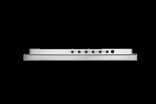 WTP-9E66 Skylake/Kaby Lake 24 Inch Fanless Stainless Panel PC
