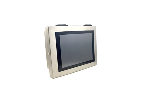 WTPE-9E66 15 Inch Explosion Proof ATEX C1D2 Panel PC
