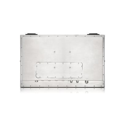 WTPE-9E66 22 Inch Explosion Proof ATEX C1D2 Panel PC