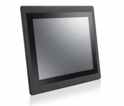 WLP-7B20 15 Inch Panel Mount P-Cap Touch PC