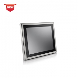 WTP-8D66 15 Inch Celeron® IP66/69K Stainless Panel PC